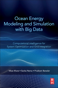 Ocean Energy Modeling and Simulation with Big Data - 1st Edition - ISBN: 9780128189047