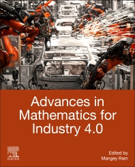 Cover image for Advances in Mathematics for Industry 4.0