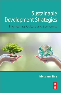 Cover image for Sustainable Development Strategies