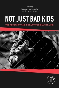 Not Just Bad Kids - 1st Edition - ISBN: 9780128189542