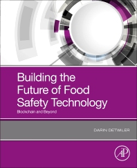 Cover image for Building the Future of Food Safety Technology