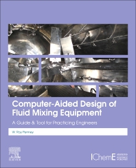 Cover image for Computer-Aided Design of Fluid Mixing Equipment