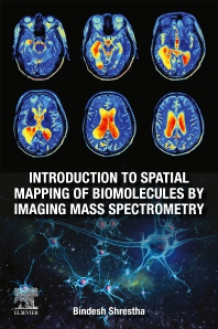 Cover image for Introduction to Spatial Mapping of Biomolecules by Imaging Mass Spectrometry