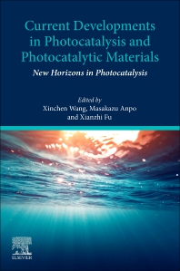 Cover image for Current Developments in Photocatalysis and Photocatalytic Materials