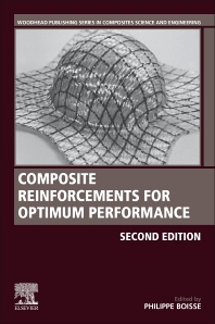 Cover image for Composite Reinforcements for Optimum Performance