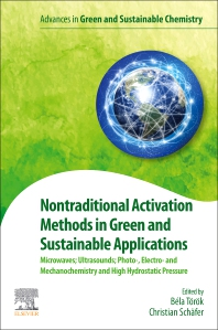 Cover image for Nontraditional Activation Methods in Green and Sustainable Applications