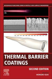 Cover image for Thermal Barrier Coatings