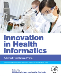 Cover image for Innovation in Health Informatics