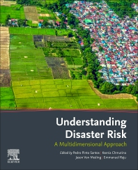 Cover image for Understanding Disaster Risk