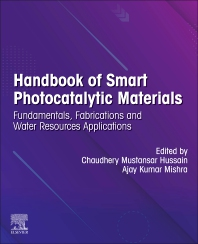 Cover image for Handbook of Smart Photocatalytic Materials