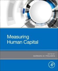 Cover image for Measuring Human Capital