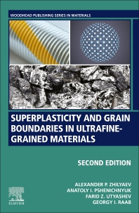 Cover image for Superplasticity and Grain Boundaries in Ultrafine-Grained Materials
