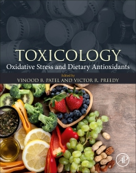 Cover image for Toxicology