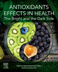 Cover image for Antioxidants Effects in Health