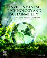 Cover image for Environmental Technology and Sustainability