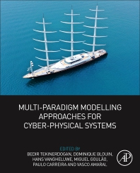 Cover image for Multi-Paradigm Modelling Approaches for Cyber-Physical Systems