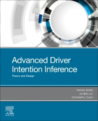 Cover image for Advanced Driver Intention Inference