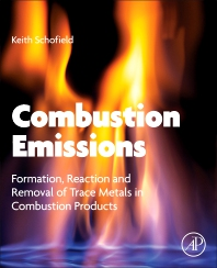 Combustion Emissions - 1st Edition - ISBN: 9780128191262, 9780128191279