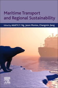Maritime Transport and Regional Sustainability - 1st Edition - ISBN: 9780128191347
