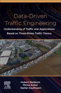 Data-Driven Traffic Engineering - 1st Edition - ISBN: 9780128191385, 9780128191392