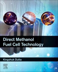 Cover image for Direct Methanol Fuel Cell Technology