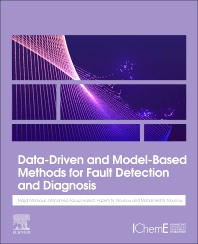 Cover image for Data-Driven and Model-Based Methods for Fault Detection and Diagnosis