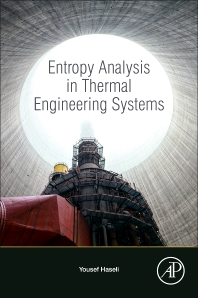 Cover image for Entropy Analysis in Thermal Engineering Systems