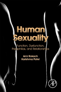 Cover image for Human Sexuality