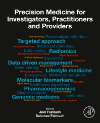 Cover image for Precision Medicine for Investigators, Practitioners and Providers