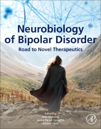 Cover image for Neurobiology of Bipolar Disorder