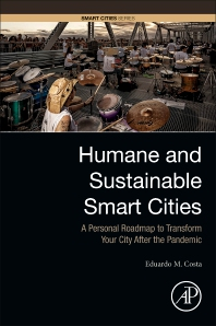 Cover image for Humane and Sustainable Smart Cities