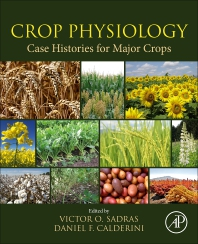 Cover image for Crop Physiology Case Histories for Major Crops