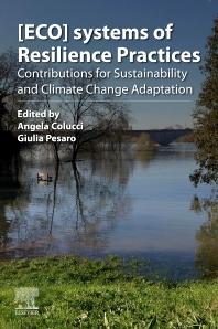 Cover image for Ecosystems of Resilience Practices