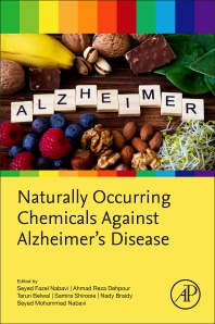Cover image for Naturally Occurring Chemicals Against Alzheimer's Disease