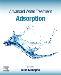 Cover image for Advanced Water Treatment