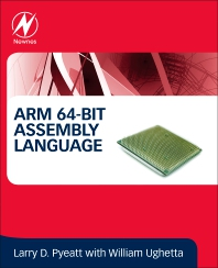 Cover image for ARM 64-Bit Assembly Language