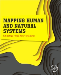 Mapping Human and Natural Systems - 1st Edition - ISBN: 9780128192290