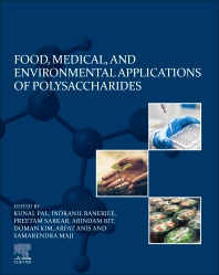 Cover image for Food, Medical, and Environmental Applications of Polysaccharides