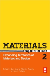 Materials Experience 2 - 1st Edition - ISBN: 9780128192443