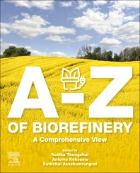 Cover image for A-Z of Biorefinery