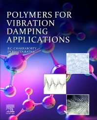 Cover image for Polymers for Vibration Damping Applications
