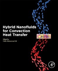 Cover image for Hybrid Nanofluids for Convection Heat Transfer