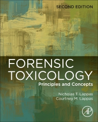 Cover image for Forensic Toxicology