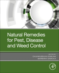 Natural Remedies for Pest, Disease and Weed Control - 1st Edition - ISBN: 9780128193044