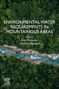 Cover image for Environmental Water Requirements in Mountainous Areas