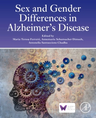 Sex and Gender Differences in Alzheimer's Disease - 1st Edition - ISBN: 9780128193440