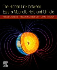 Cover image for The Hidden Link Between Earth's Magnetic Field and Climate