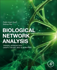 Cover image for Biological Network Analysis
