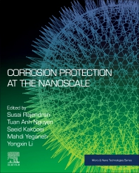 Cover image for Corrosion Protection at the Nanoscale
