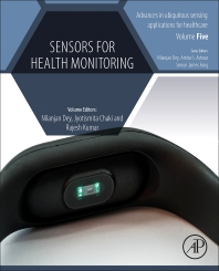 Cover image for Sensors for Health Monitoring